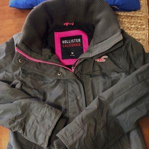 Trendy Winter Coat